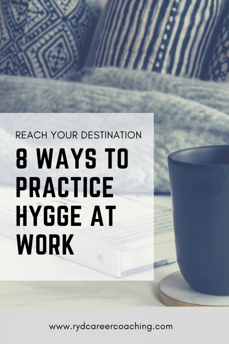 8 Ways to Practice Hygge at Work